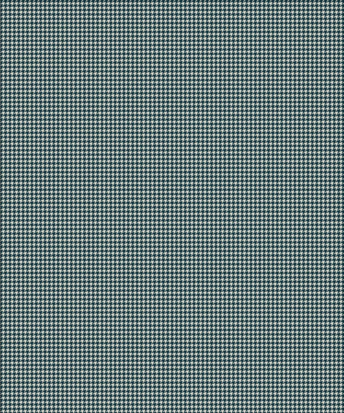 Houndstooth Wallpaper • Dogstooth Wallpaper • Dark Green •Swatch