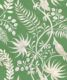 Tropicana Wallpaper • Fern Green • Swatch