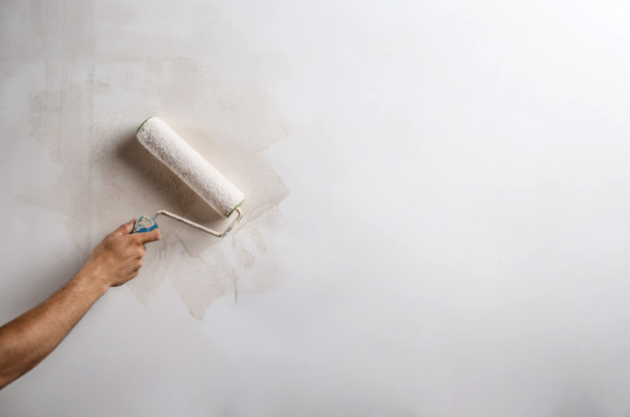 Applying Wallpaper Primer
