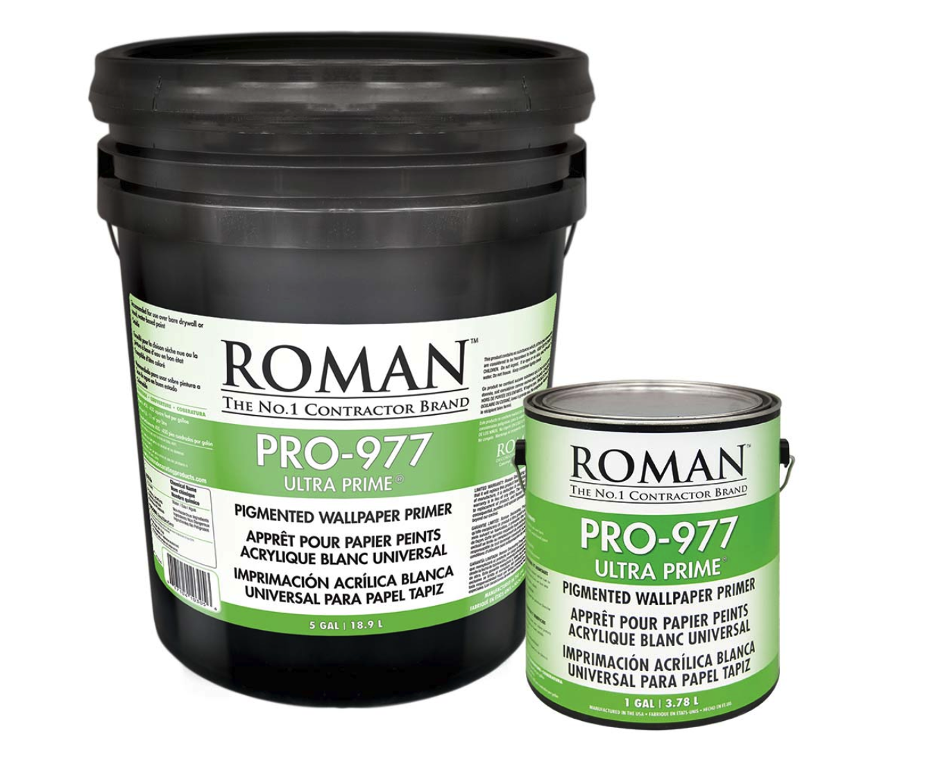 Roman Pro 977 wallpaper prime