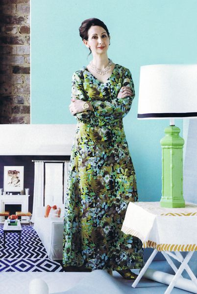 Diane Bergeron • Classic American Wallpaper • Portrait