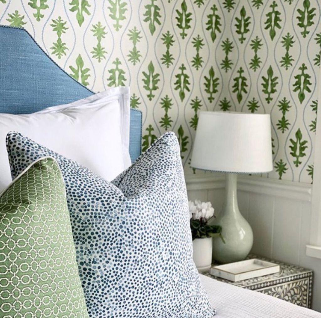 Diane Bergeron Wallpapers •Milton & King